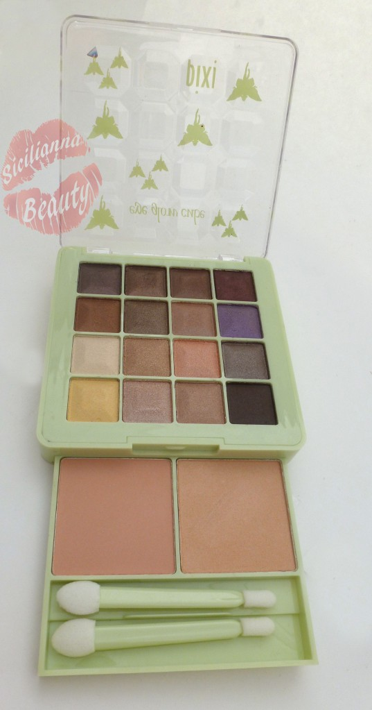 pixi beauty eye glow cube