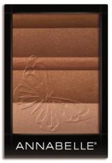 Annabelle Bronzing 2013 Collection
