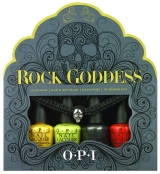 OPI Rock Goddess for Halloween 2013